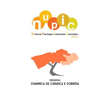 Assinatura do Protocolo de Cooperação entre a NUPIC e a Junta de Freguesia da Charneca da Caparica e Sobreda